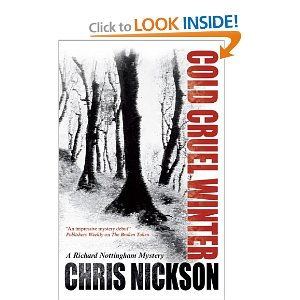 """Cold Cruel Winter"" by Chris Nickson"