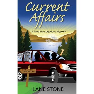 Current Affairs by Lane Stone