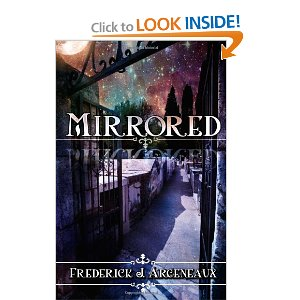 Mirrored by Frederick J. Arceneaux