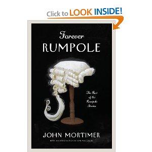 """""""Forever Rumpole"""" by John Mortimer"""