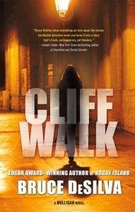 """Cliff Walk"" by Bruce DeSilva"