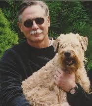 Author Chris Knopf