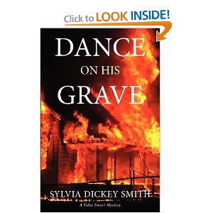"""""""Dance on His Grave"""" by Sylvia Dickey Smith"""