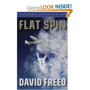 """""""Flat Spin"""" David Freed"""