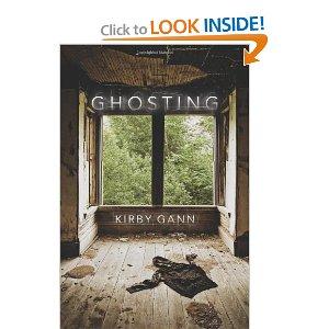 """""""Ghosting"""" by Kirby Gann"""