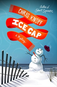 """Ice Cap"" by Chris Knopf"