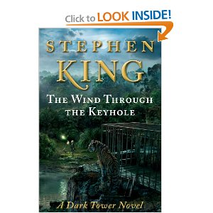 """The Wind Through The Keyhole"" by Stephen King"