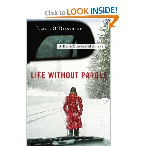 """Life Without Parole"" by Claire O'Donohue"