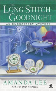 """The Long Stitch Goodnight"" by Amanda Lee"