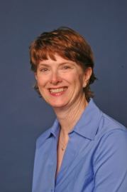 Maggie Toussaint
