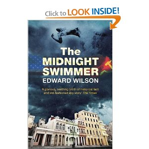 """The Midnight Swimmer"" by Edward Wilson"