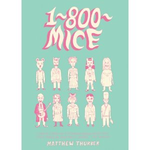 """1-800-MICE"" by Matthew Thurber"