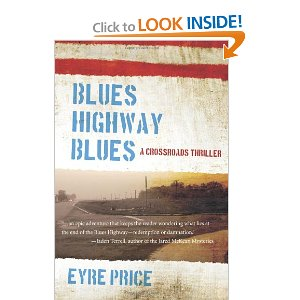 """Blues Highway Blues"" by Eyre Price"