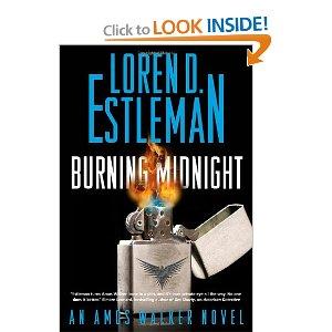 """Burning Midnight"" by Loren D. Estleman"