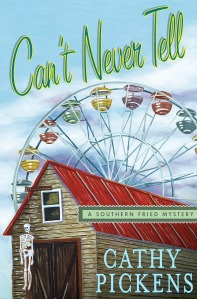 """Can't Never Tell"" by Cathy Pickens"