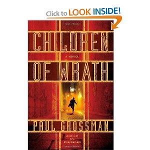 """Children of Wrath"" by Paul Grossman"
