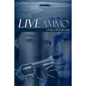 """""""LIVE Ammo"""" by Lynda Fitzgerald"""