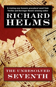 """""""The Unresolved Seventh"""" by Richard Helms"""