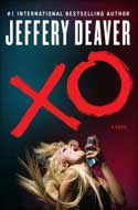"""XO: A Katheryn Dance Novel"" by Jeffery Deaver"