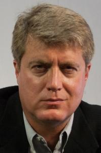 Clay Stafford, author / filmmaker and founder of Killer Nashville