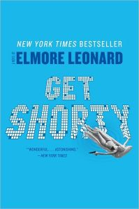 """Get Shorty"" by Elmore Leonard"