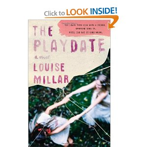 """The Playdate"" by Louise Millar"