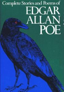 """""""The Complete Stories and Poems of Edgar Allan Poe"""" by Edgar Allan Poe"""