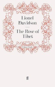 """The Rose of Tibet"" by Lionel Davidson"