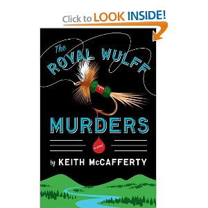 """The Royal Wulff Murders"" by Aurthur McCafferty"