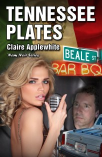 """Tennessee Plates"" by Claire Applewhite"