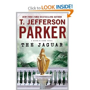 """The Jaguar"" by T. Jefferson Parker"