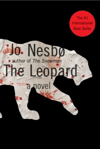 """The Loepard: A Harry Hole Novel"" by Jo Nesbo"