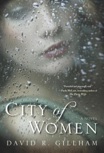 """City of Women"" by David R. Gillham"
