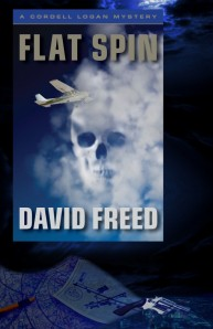 """Flat Spin"" by David Freed"
