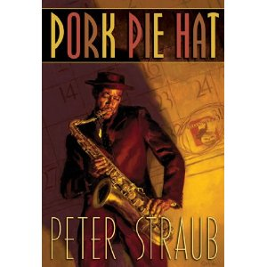 """Pork Pie Hat"" by Peter Straub"