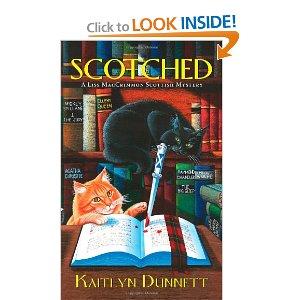 """Scotched"" by Kaitlyn Dunnett"