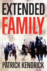 Extended Family by Patrick Kendrick