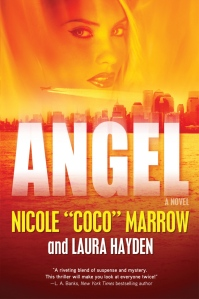 """Angel"" by Nicole ""Coco"" Marrow and Laura Hayden"
