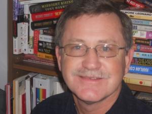 Michael Guillebeau