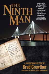 """The Ninth Man"" by Brad Crowther"