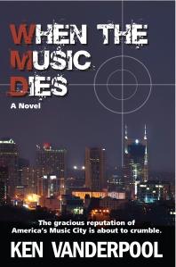 """""""When The Music Dies"""" by Ken Vanderpool"""