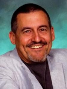 Author Ernest Lancaster