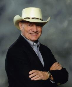 Author Randy Rawls