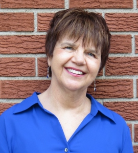 Jodie Renner, freelance editor and craft writer