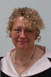 Author Joyce Lavene