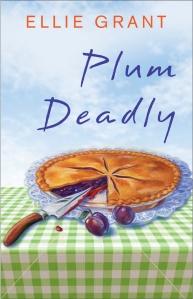 Plum Deadly by Ellie Grant (Joyce Lavene)