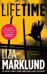 """Lifetime"" by Liza Marklund"