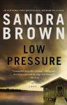 """""""Low Pressure"""" by Sandra Brown"""