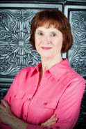 Author Maggie Toussaint