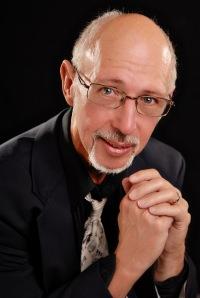 Writer Tom Wood